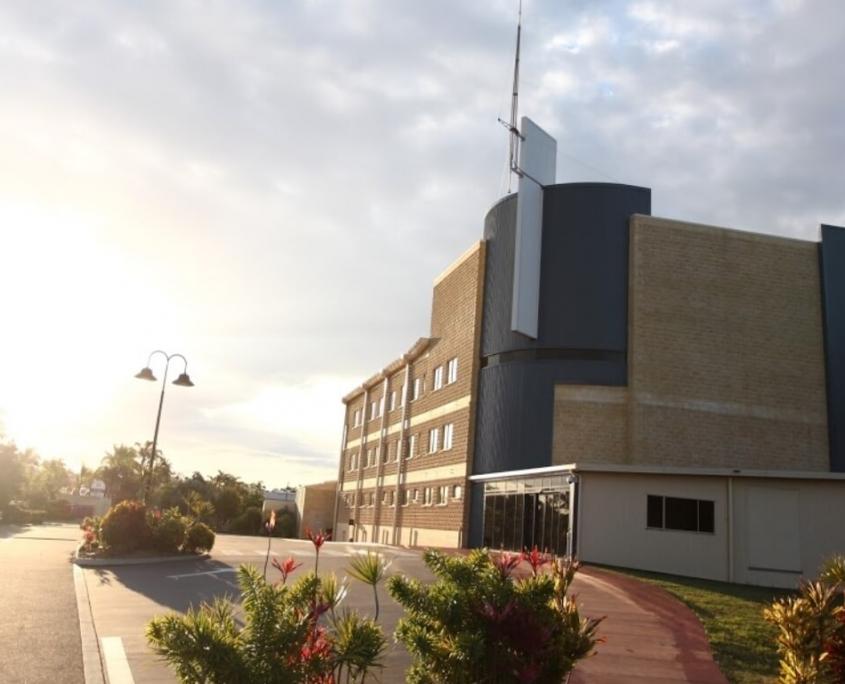 Mueller-College