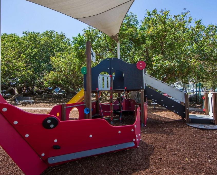 Scarborough_Beach_Playground